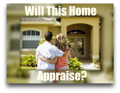 Unique Housing Appraisals