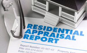 FHA Appraisal Inspection Quick List