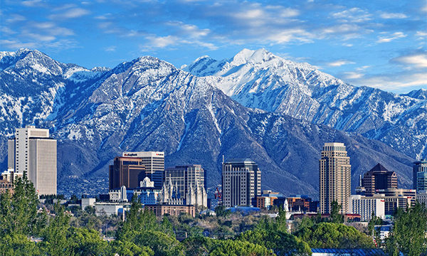 Salt Lake Utah Housing Trends