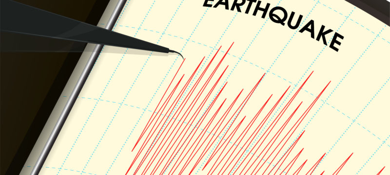 Appraisals following an Earthquake